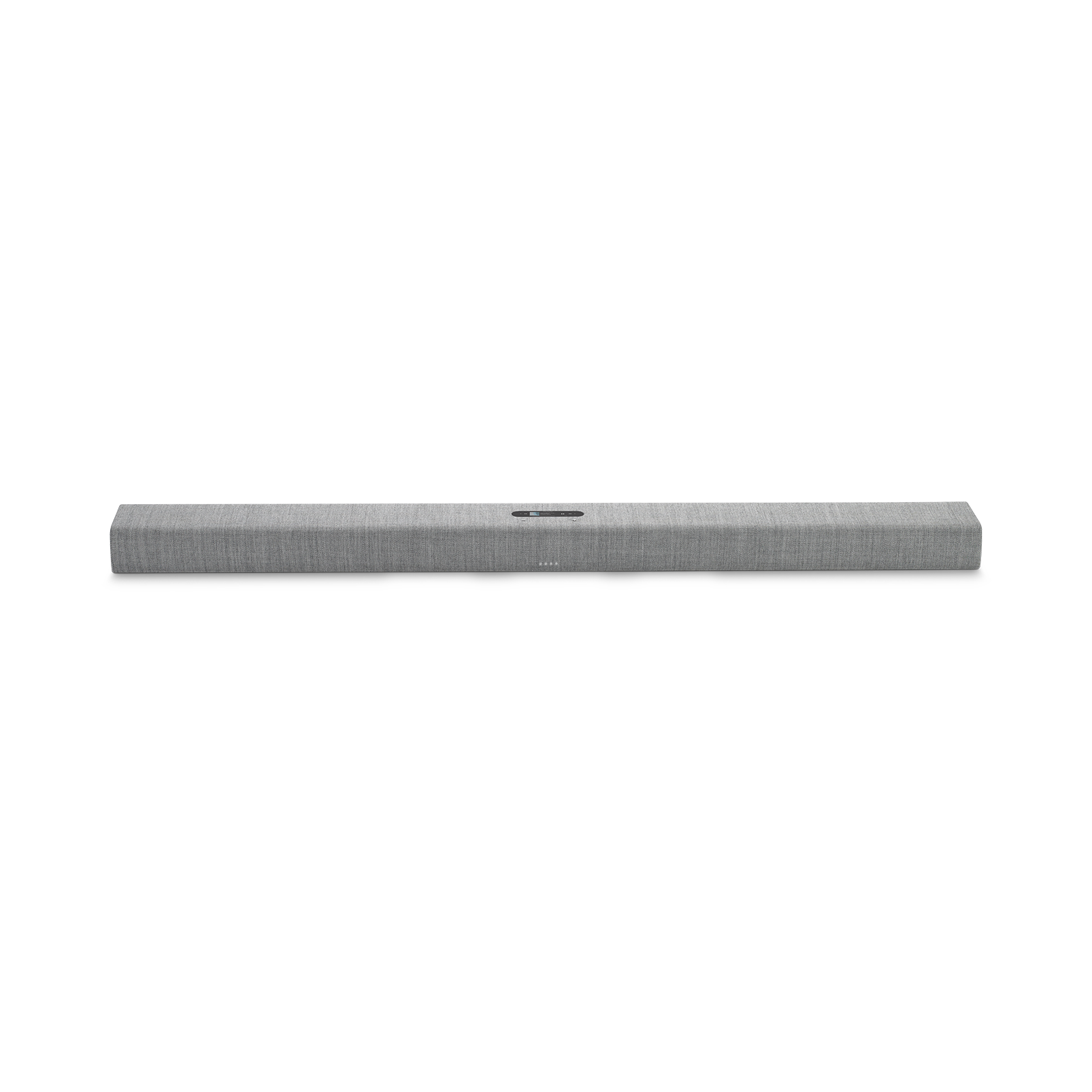Harman Kardon Citation Bar - Grey - The smartest soundbar for movies and music - Front