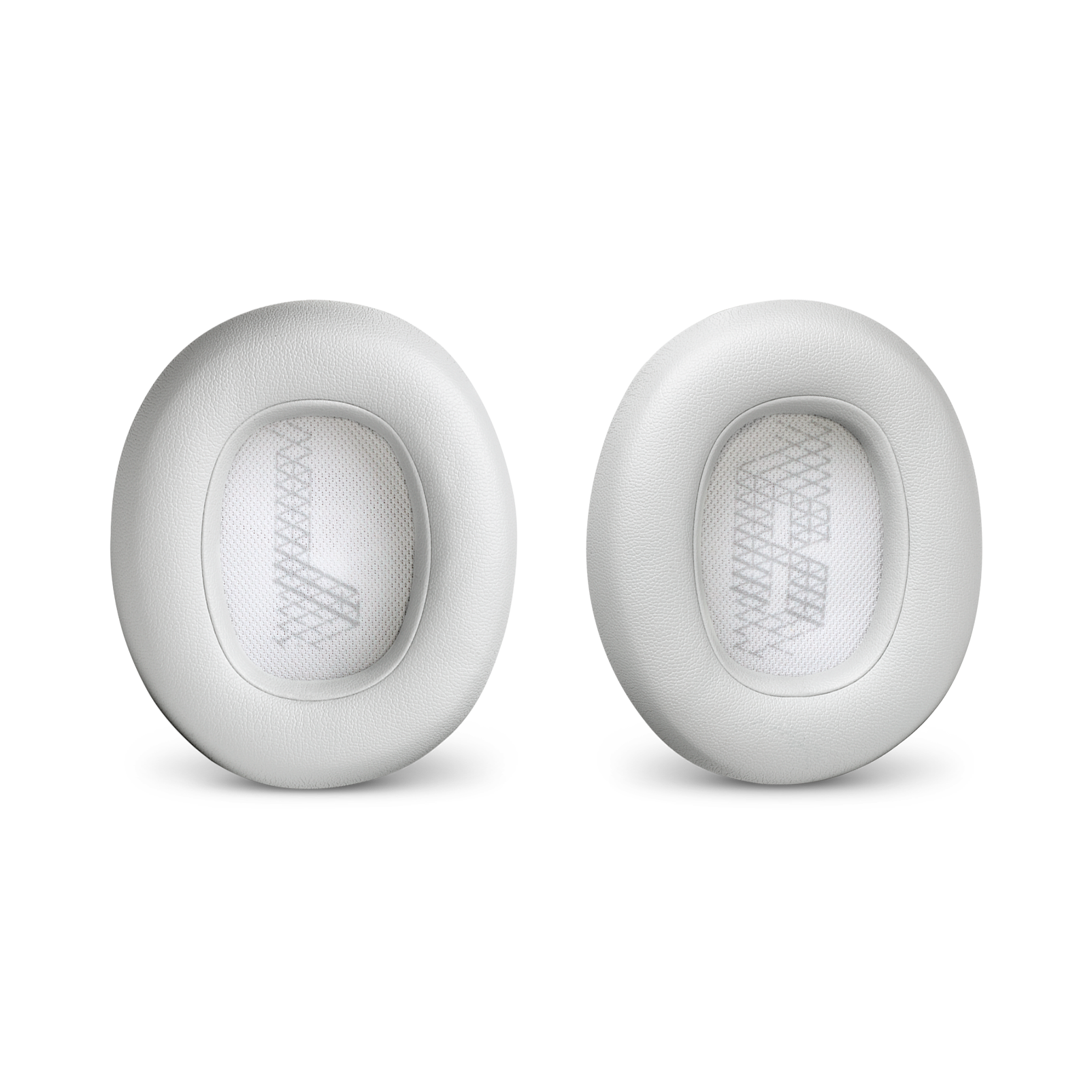 JBL Ear pads for Live 650 - White - Ear pads (L+R) - Hero