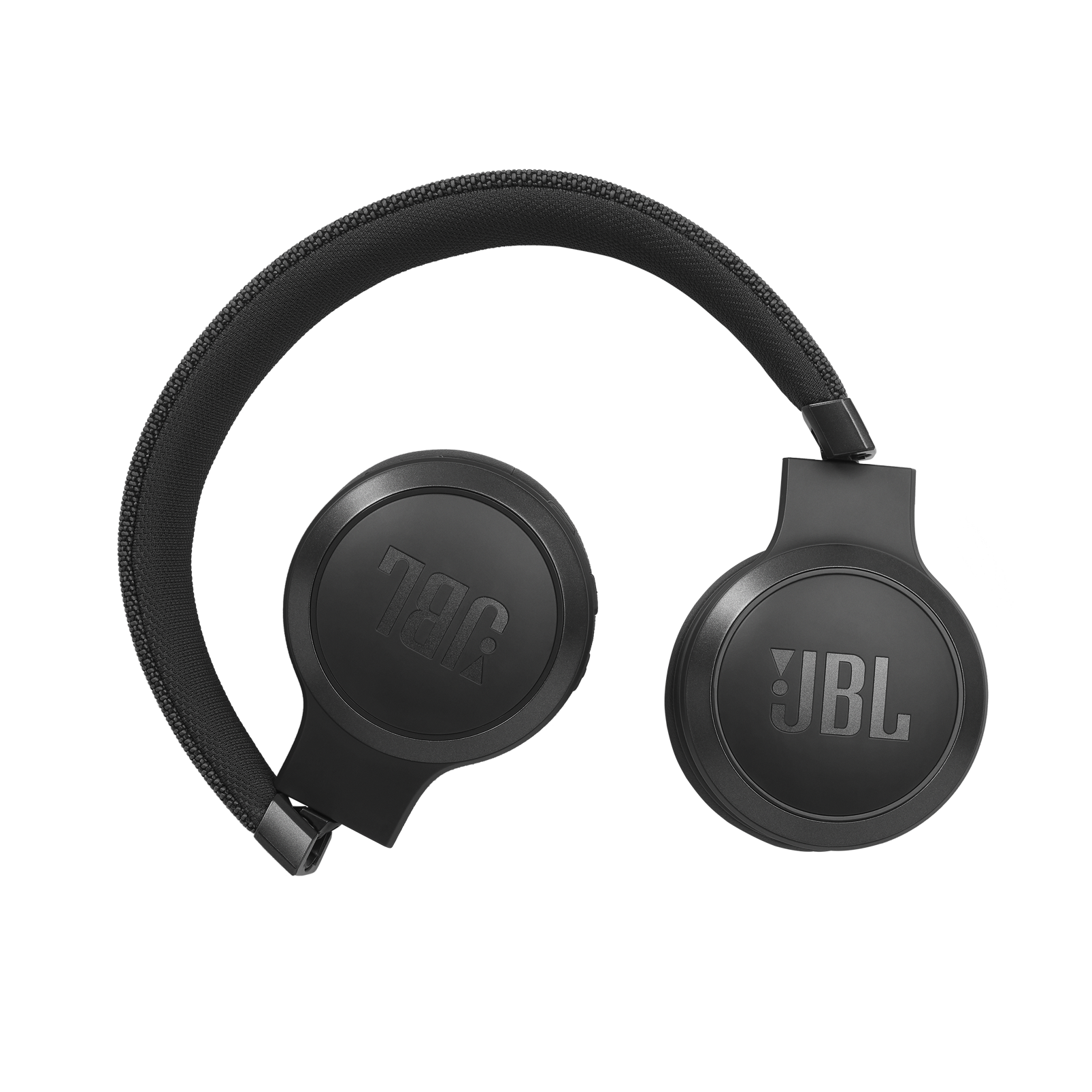 JBL Live 460NC - Black - WIRELESS ON-EAR NC HEADPHONES - Detailshot 2