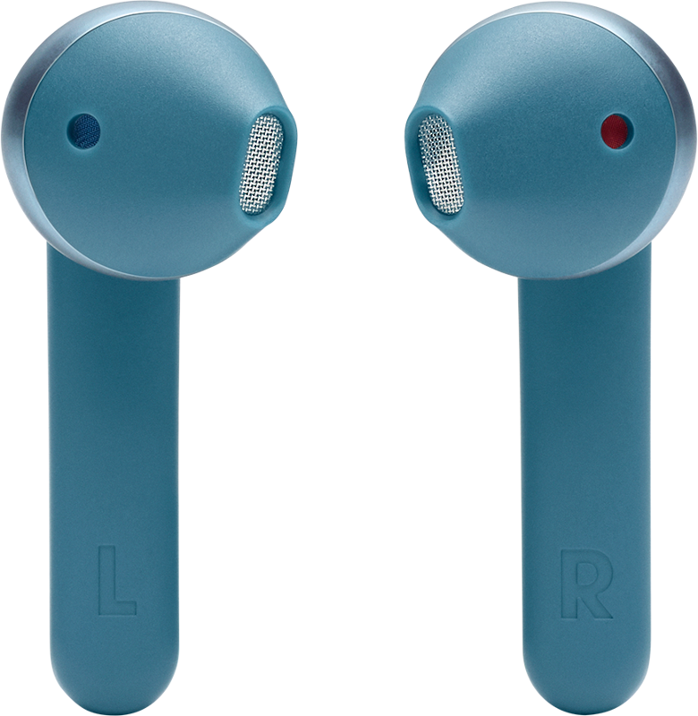 JBL TUNE 220TWS replacement kit - Blue - Ear buds - Hero