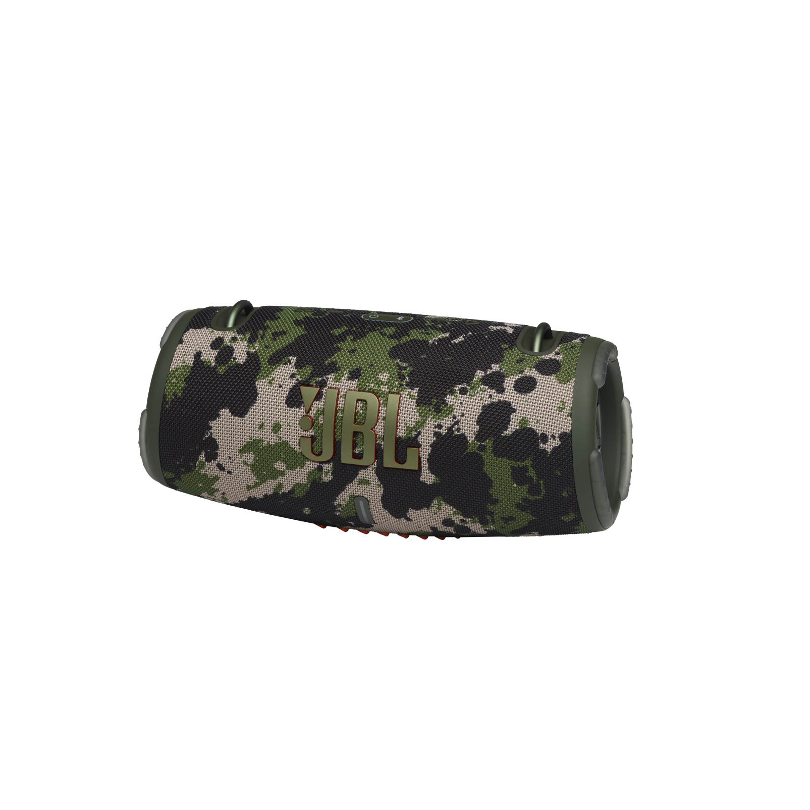 JBL Xtreme 3 - Black Camo - Portable waterproof speaker - Detailshot 4