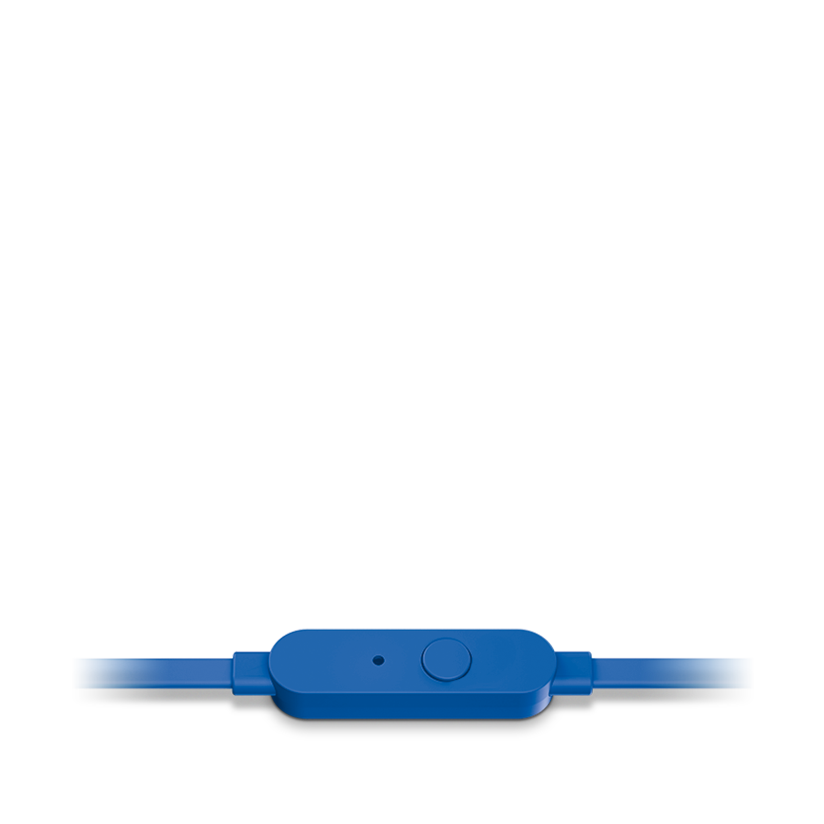 JBL TUNE 160 - Blue - In-ear headphones - Detailshot 2