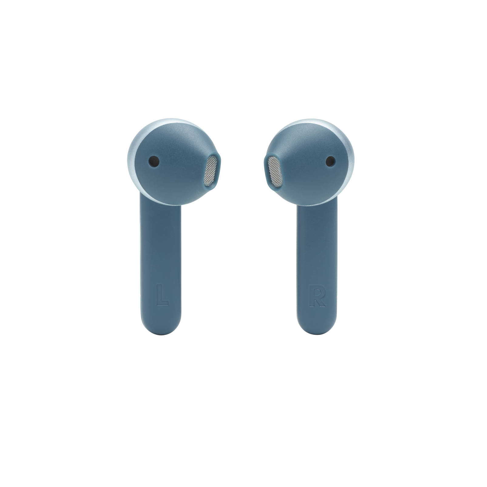 JBL Tune 225TWS - Blue - True wireless earbuds - Detailshot 1