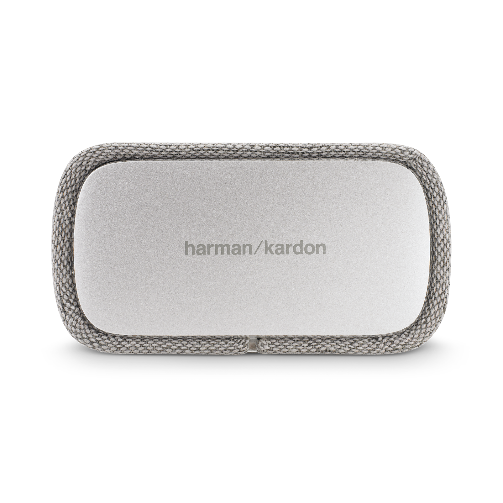 Harman Kardon Citation Bar - Grey - The smartest soundbar for movies and music - Detailshot 3