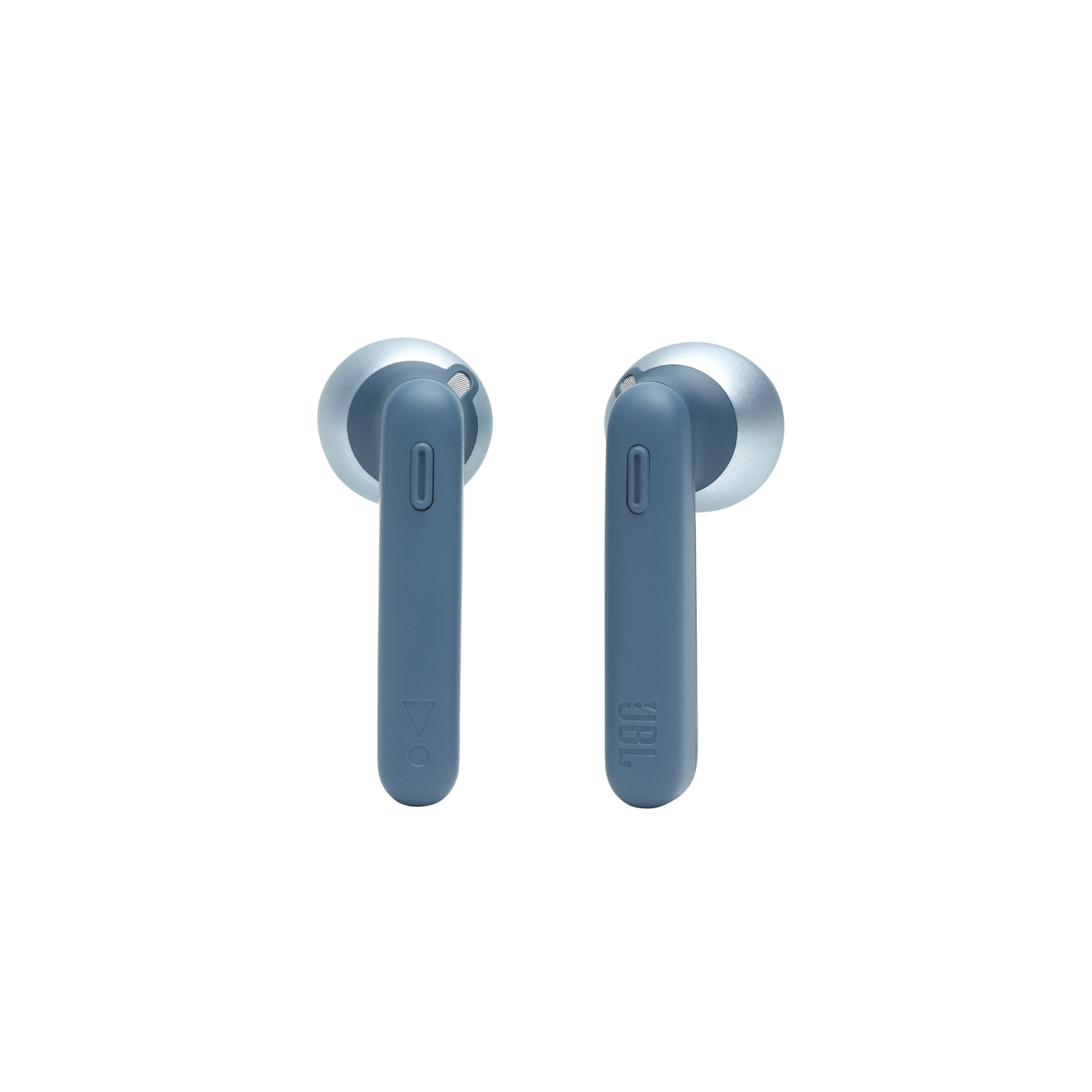 JBL Tune 225TWS - Blue - True wireless earbud headphones - Front