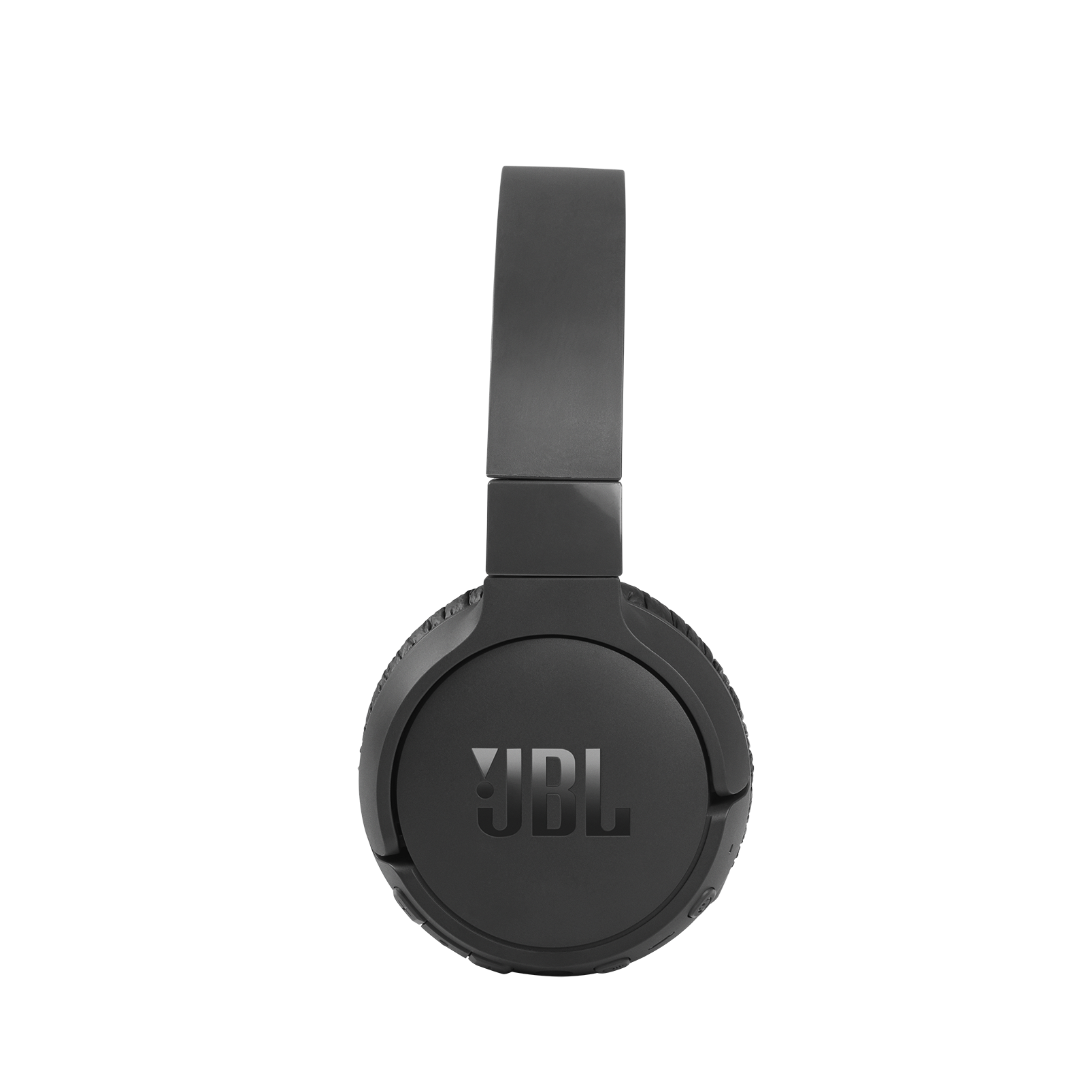 JBL Tune 660NC - Black - Wireless, on-ear, active noise-cancelling headphones. - Detailshot 1