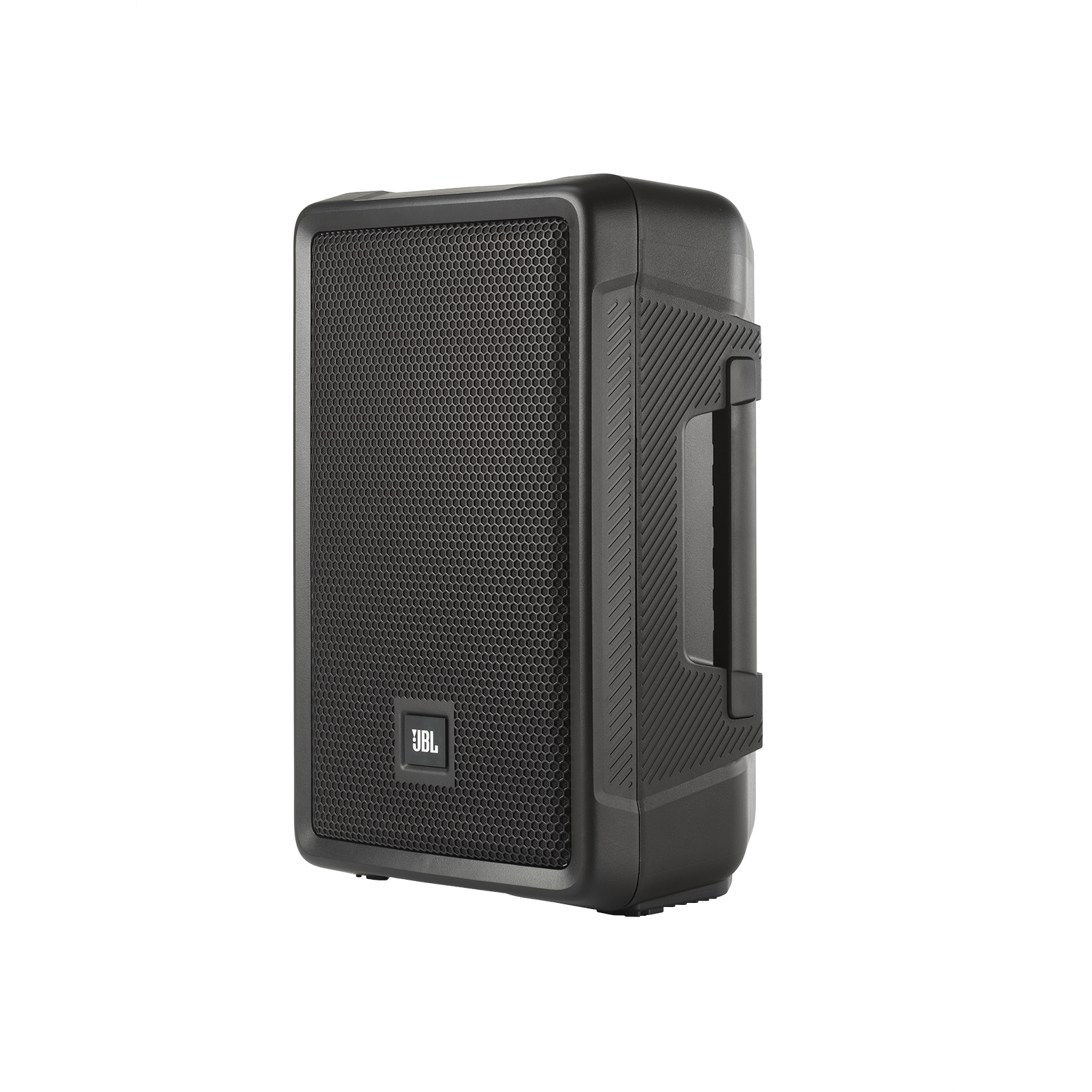 "JBL IRX108BT - Black - Powered 8"" Portable Speaker with Bluetooth® - Detailshot 4"