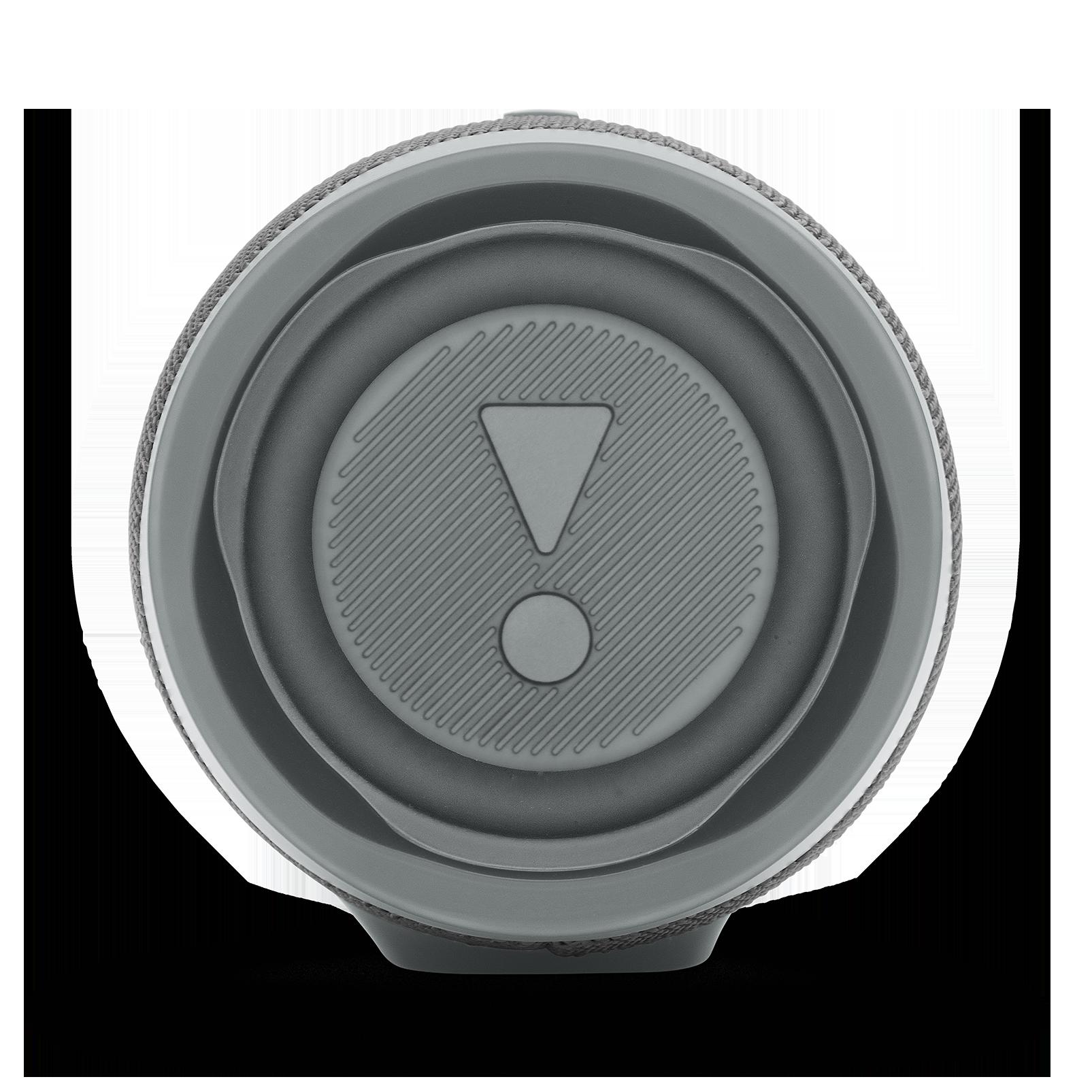 JBL Charge 4 - Grey - Portable Bluetooth speaker - Detailshot 3
