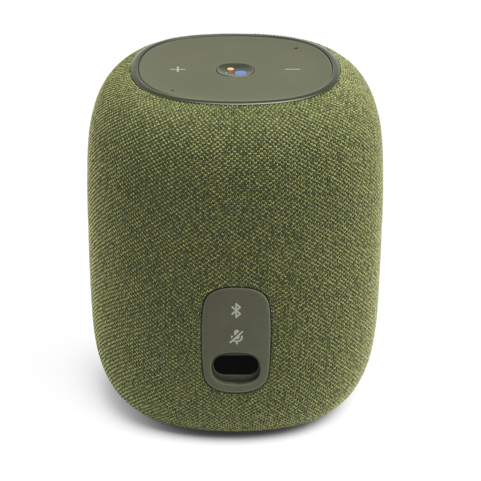 JBL Link Music - Green - Wi-Fi speaker - Back