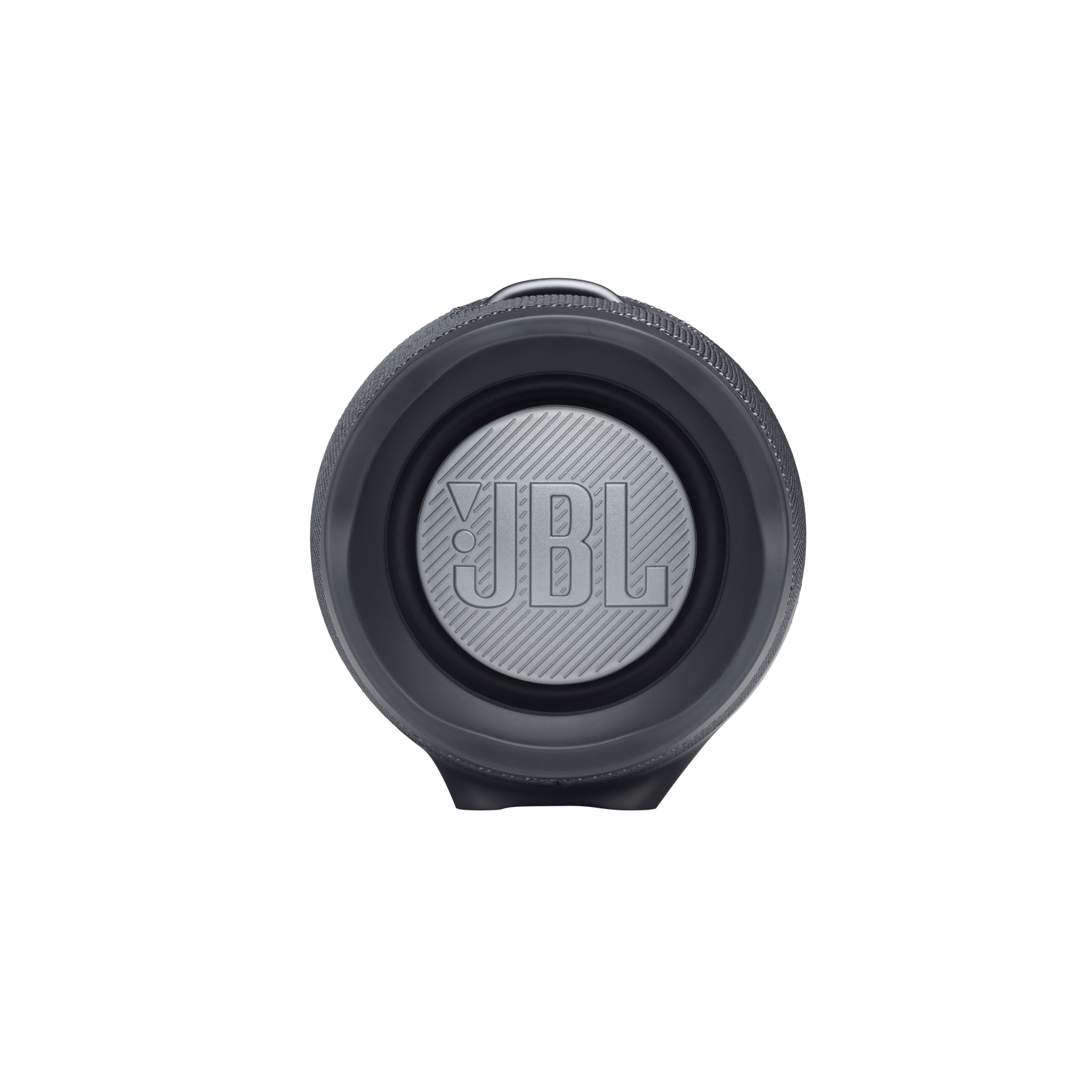 JBL Xtreme 2 Gun Metal - Gun Metal - Portable Bluetooth Speaker - Right